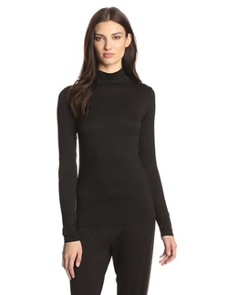 Theory - Dokx Warm-Up Turtleneck Top