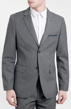 TOPMAN - Skinny Fit Blazer