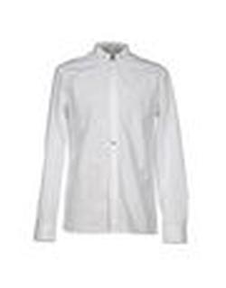 Eleven Paris Shirts - Mandarin Shirt
