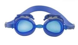 Olg Tech - Cute Children Waterproof Anti-Fog Swimming Goggles