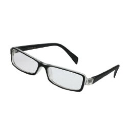 Islandoffer - Kids Plastic Full Rim Rectangle Eyeglasses
