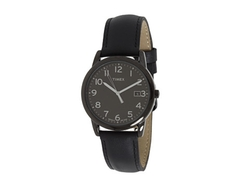 Timex - Mens Classic Round Easy Reader Watch