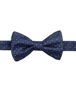 Ryan Seacrest Distinction - Fairfax Pin Dot Bow Tie