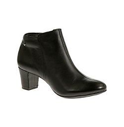 Hush Puppies - Corie Imagery Ankle Boots