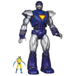 Hasbro - Marvel Universe Masterworks Sentinel