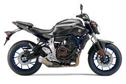 Yamaha - FZ-07