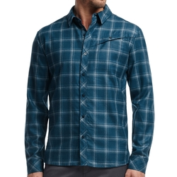 Icebreaker - Departure Plaid Shirt