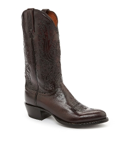 Lucchese Since 1883 - Lone Star Calf Western Boots