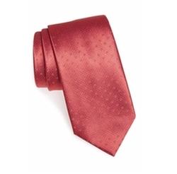 Ermenegildo Zegna - Textured Silk Tie