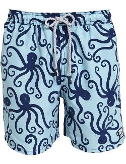 Tom & Teddy  - Octopus Boardshorts