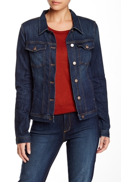 Nydj - Paulina Denim Jacket