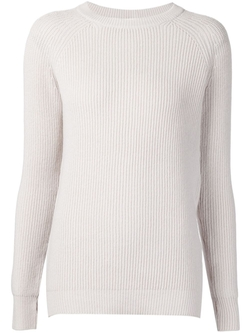 Helmut Lang - Crew Neck Sweater