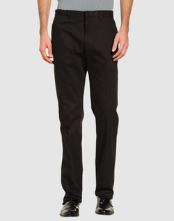 Calvin Klein Collection - Twill Dress Pants