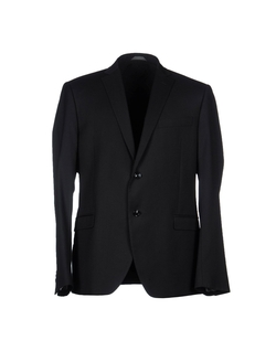 Jey Cole Man - Single Breasted Blazer