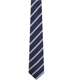 Corneliani - Stripe Silk Tie
