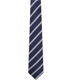 Corneliani - Stripe Silk Tie