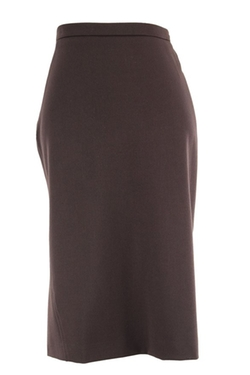 Paola Rossini - Polyester Blend Pencil Skirt