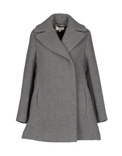 Paul & Joe - Baize Coat
