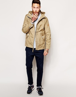 Penfield - Shower Proof Gibson Jacket