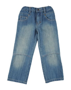 3 Pommes - Denim Pants