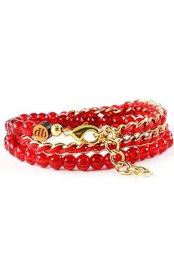Domo Beads  - Chain Wrap Bracelet