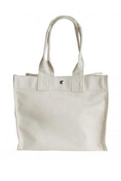 Utility Canvas - Mini Tote Bag