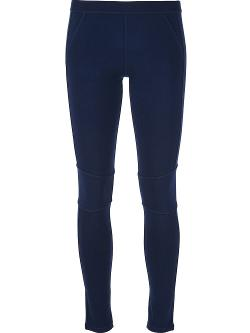 MM6 By Maison Martin Margiela - Jersey Leggings