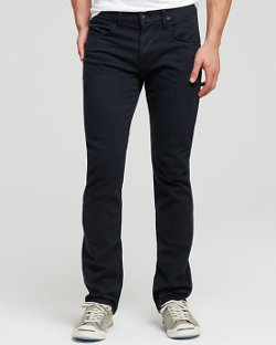 Hudson Jeans - Byron Straight Fit Jeans