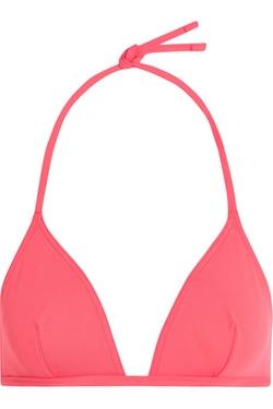 Eres - Les Essentiels Voyou Triangle Bikini Top