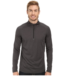 Prana  - Orion 1/4 Zip Shirt
