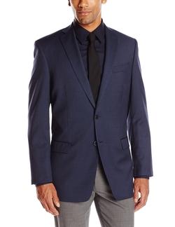 Calvin Klein - Wool Check Sport Coat