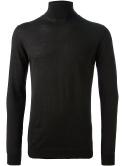 Paul & Joe  - Turtleneck Sweater