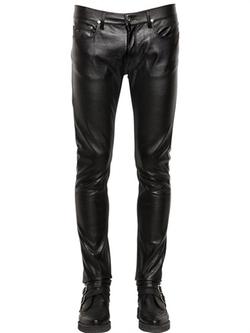April 77 - Joey Faux Leather Pants