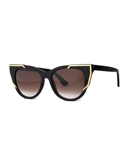 Thierry Lasry - Butterscotchy Cat-Eye Sunglasses