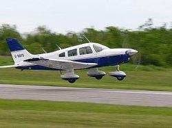 Piper  - PA-28 Cherokee
