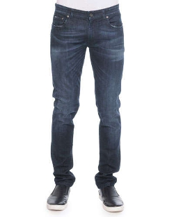 Dolce & Gabbana - Stretch Washed Denim Jeans
