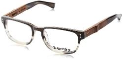 Superdry  - Chief 182 Rectangular Eyeglasses