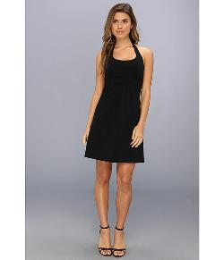 Susana Monaco - Pocket Halter Dress