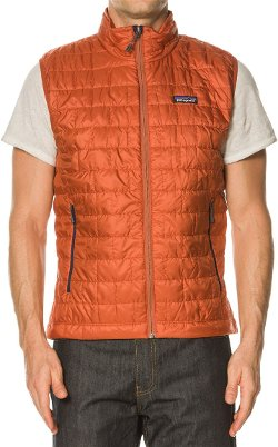 Swell - Patagonia Nano Puff Vest