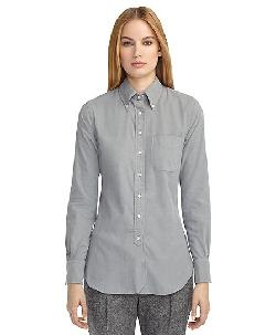 Brooks Brothers - CORDUROY BUTTON-DOWN SHIRT