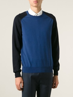 Maison Margiela - Colour Block Sweater