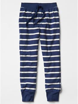 Gap - Thin Stripe Pj Pants