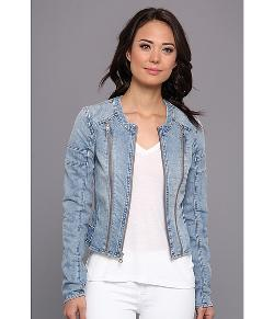 Paige  - Fairfax Denim Jacket