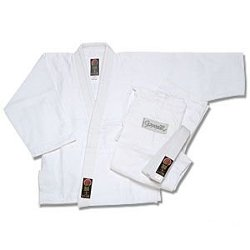 Pro Force - Gladiator Judo Gi Uniform