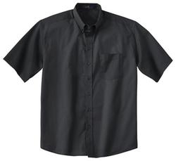 Ash City - Twill Button Down Shirt