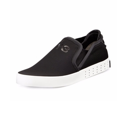 Y-3 - Lavar Slip-On Sneakers