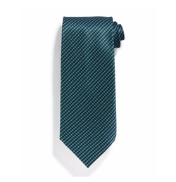 Stefano Ricci - Neat Stripe Silk Tie