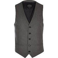River Island - Slim Vest