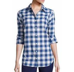 Vineyard Vines - Buffalo Check Shirt