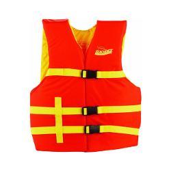 SeaChoice - Universal Vest Orange Yellow